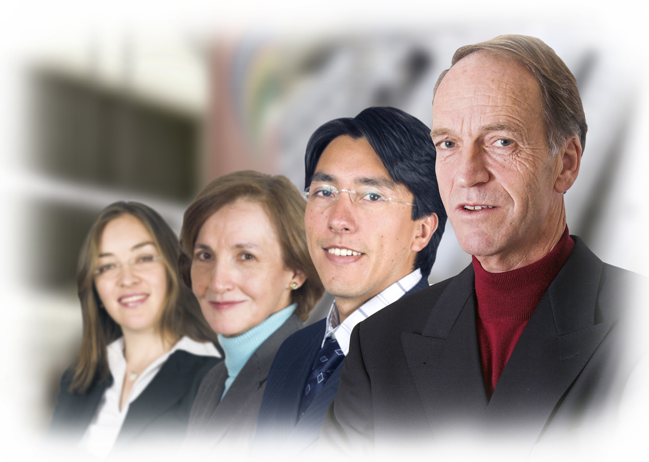 Executive coaching is an investment in your people and organization.